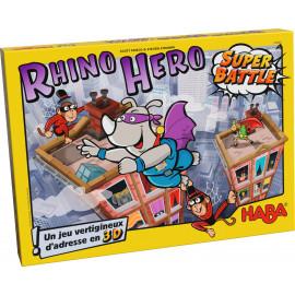 Spiel Rhino Hero - Super Battle